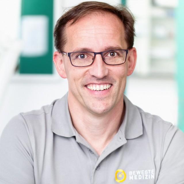 Dr. med. Mario Friedrich-Grossl